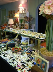 A photo of jewelry for sale at Endless Possibilities.