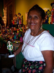 Photo of Irene Aguilar Alcantara