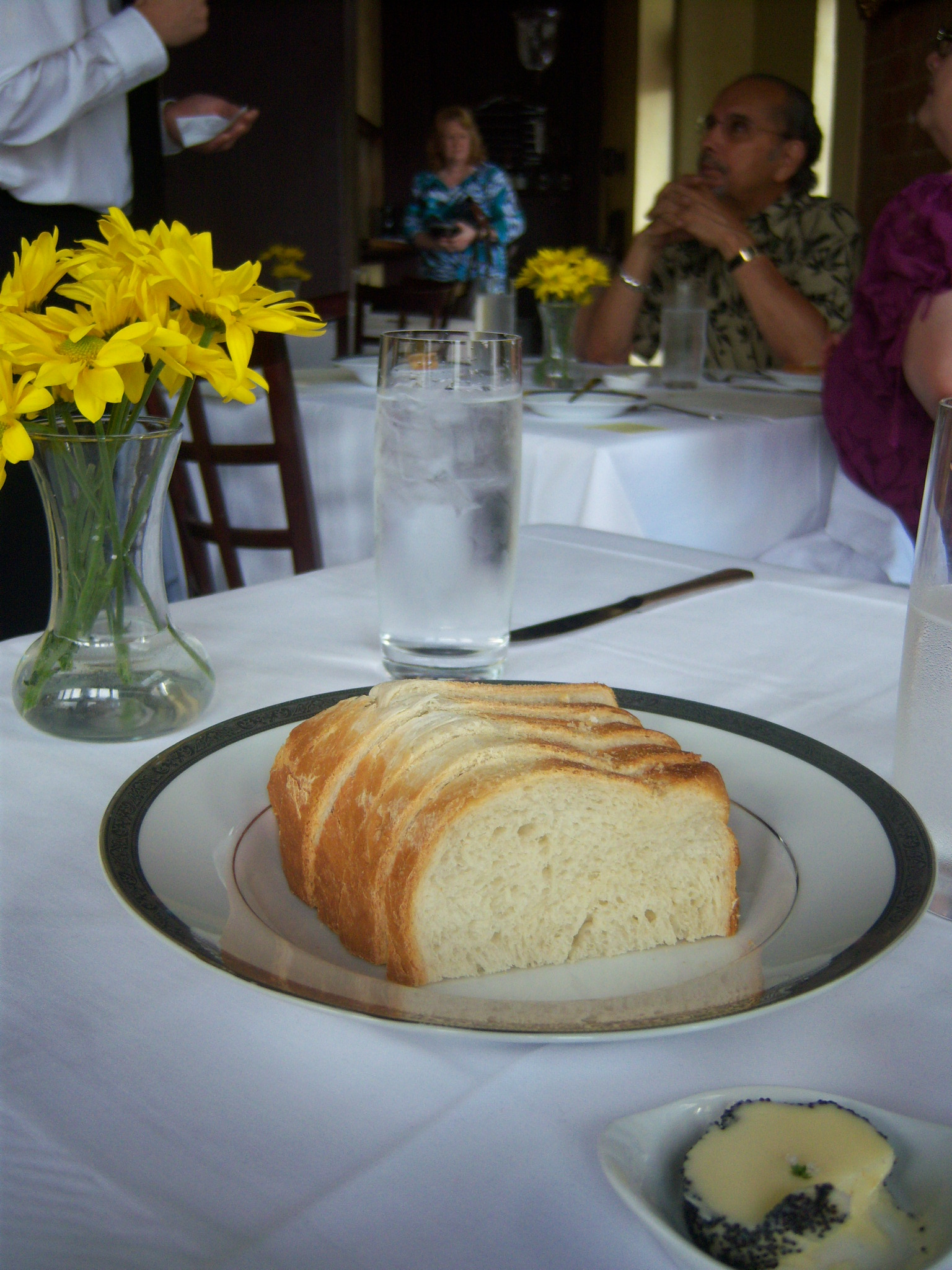 Restaurant Gwendolyn | San Antonio Tourist